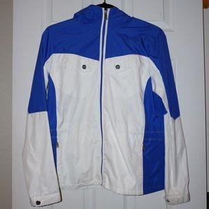 Ralph Lauren rainy jacket